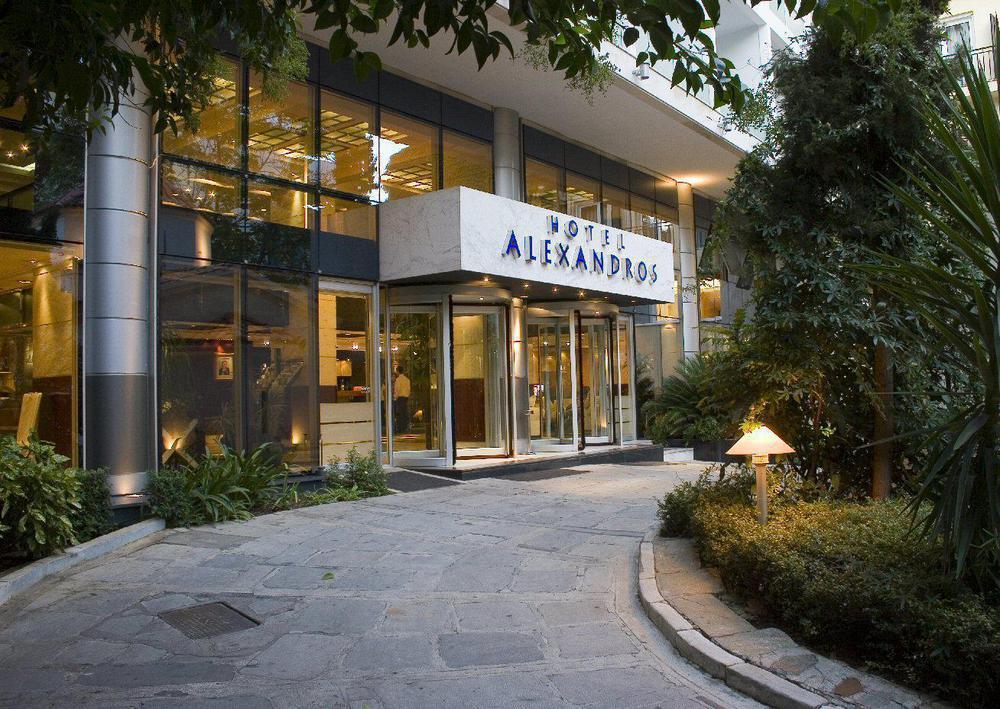Airotel Alexandros