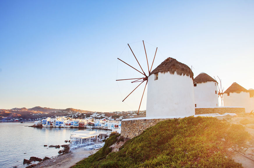 3 Day Cruise Idyllic Aegean
