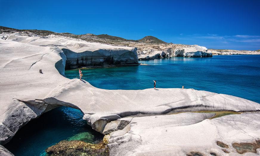 7 Day Cruise Idyllic Aegean