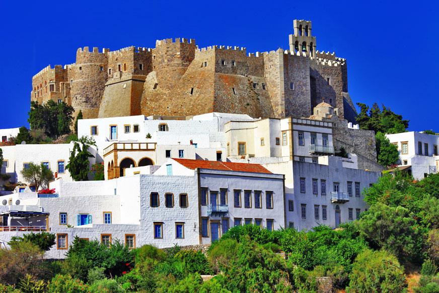 3 Day Cruise Iconic Aegean