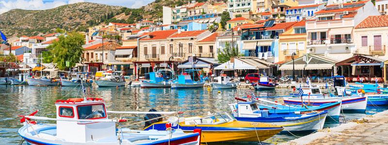 Northeast Aegean Islands