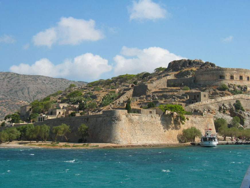Spinalonga Island full day Tour with BBQ lunch