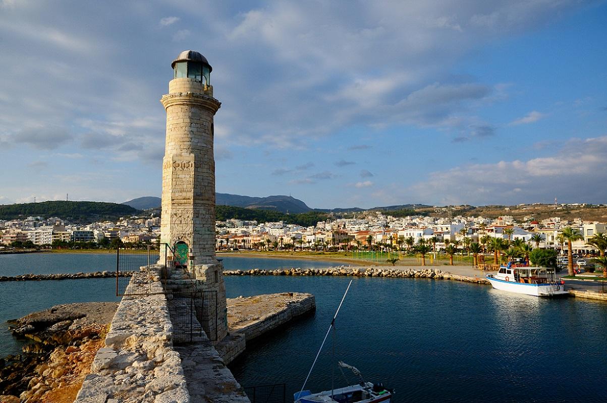 Crete - Rethymnon