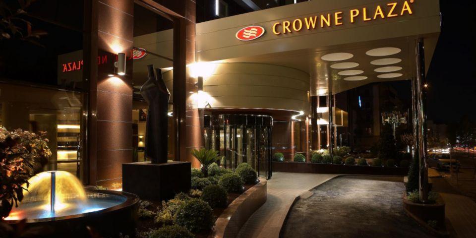 Crowne Plaza Athens