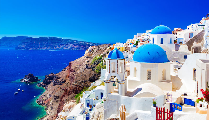 3 Day Cruise Euphoric Aegean