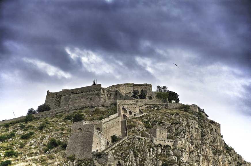 Five Day Classical Tour of Greece: Epidaurus, Nafplio, Olympia, Delphi, Meteora