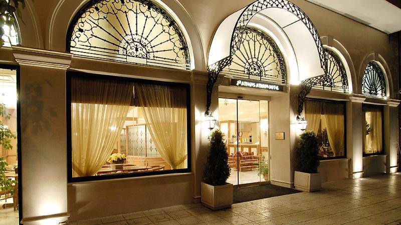 Athens Atrium Hotel