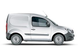 Mercedes Citan Cargo
